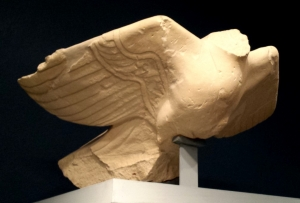 aguila museo
