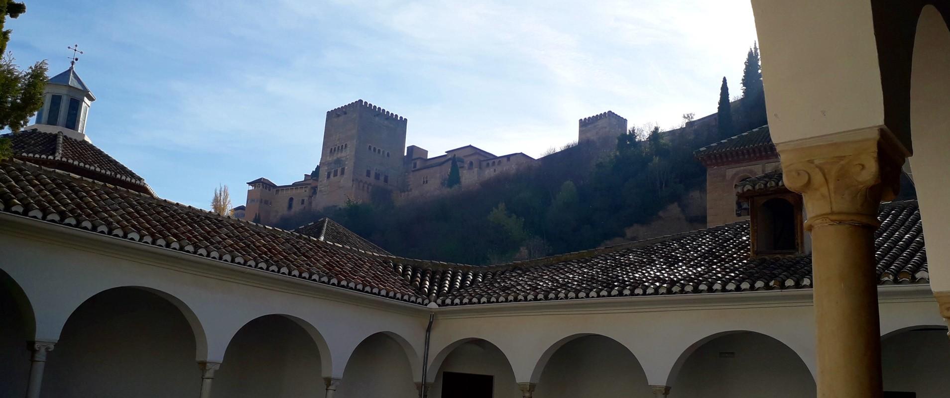 Instituto – Granada Hermes Internacional Visita Arqueológico De Al Museo 3LAR4c5jq