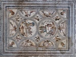 Cástulo,_Mosaico_de_los_Amores_-_Ángel_M._Felicísimo