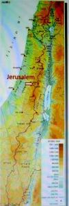 mapa jeru