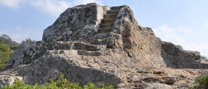 pietra entrada